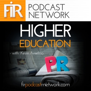 FIR on Higher Education by Kevin Anselmo
