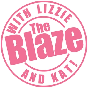 The Blaze with Lizzie and Kat! The Original Beverly Hills 90210 Podcast by Lizzie & Kat