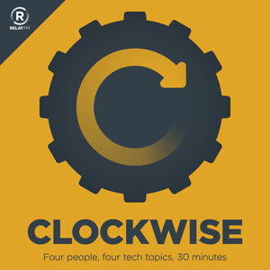 Clockwise by Relay FM
