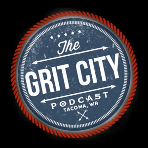 The Grit City Podcast by GCP Media