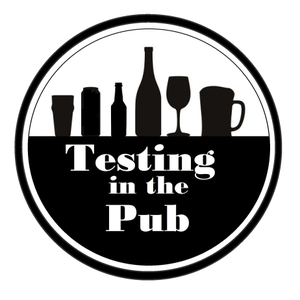 Testing In The Pub by Testing In The Pub