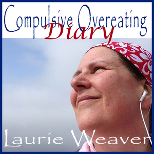 Compulsive Overeating Diary by Laurie Weaver