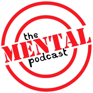 The Mental Podcast by Infinite Hermit (Holding Page)