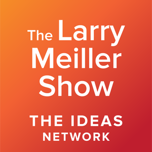 The Larry Meiller Show by Wisconsin Public Radio