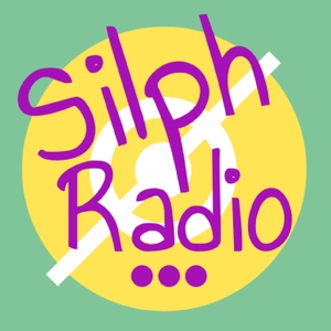 Silph Radio A Pokemon Podcast by Secret Room Multimedia