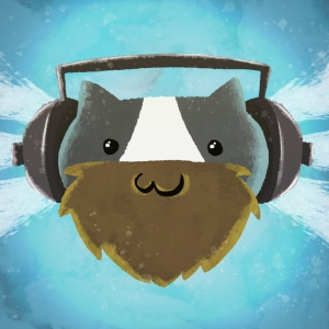 Beards, Cats and Indie Game Audio by Matthew Marteinsson And Gordon McGladdery