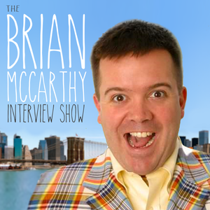 The Brian McCarthy Interview Show by TalkinS hit Podcast Network