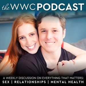 The Wright Wellness Center Podcast by Rachel & Kyle Wright   Wright Wellness Center, LLC