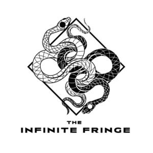 The Infinite Fringe by Billy Ray Valentine