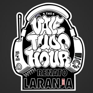 The Vale Tudo Hour by Renato Laranja