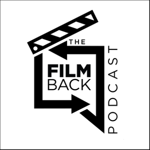 The Filmback Podcast by Claire Tanner