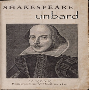 shakespeare unbard by joel fishbane