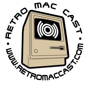 RetroMacCast by James & John