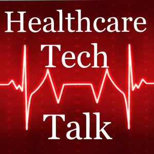 Healthcare Tech Talk- Exploring how technology can help meet the challenges in Healthcare. by Terry Baker Productions