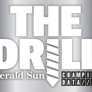 The Drill by Herald Sun
