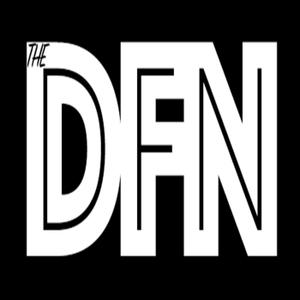 The Damn Fine Network by The Damn Fine Network
