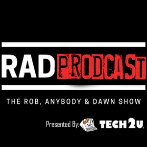 The RAD Prodcast by The RAD Prodcast