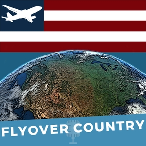 Flyover Country Podcast by Flyover Country Podcast