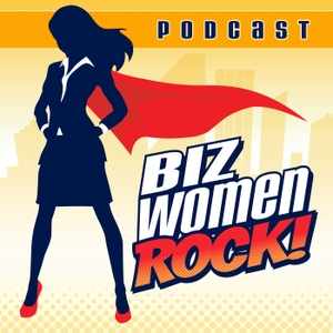 Biz Women Rock by Katie Krimitsos