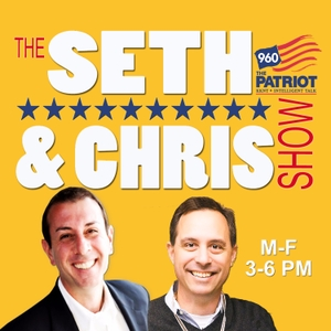 The Seth and Chris Show by The Seth and Chris Show