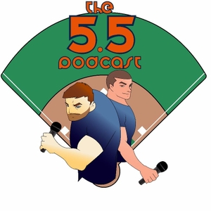 The 5.5 Podcast by The 5.5 Podcast
