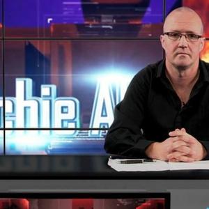 The Richie Allen Show by The Richie Allen Show