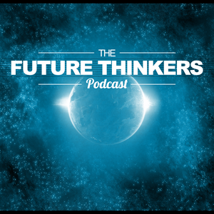 Future Thinkers by Mike Gilliland and Euvie Ivanova