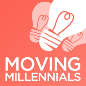 Moving Millennials | Oxygen For A Generation Of Game-Changers by Dave Anderson | Interviews with Peta Kelly, David Wood, Jairek Robbins, Chandler Bolt, and Josh Shipp