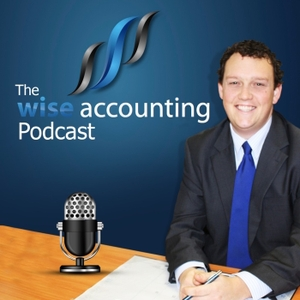 Wise Accounting Podcast (WAP) by Wise Accounting Pty Ltd