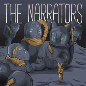 The Narrators: A True Storytelling Podcast