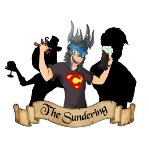 The Sundering Podcast by Ceraphus
