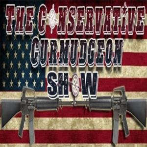 The Conservative Curmudgeon Radio Show by KLRNRadio
