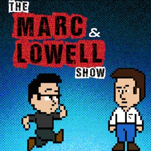 The Marc and Lowell Show by The RELM Network