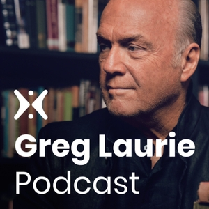 Greg Laurie Podcast by Greg Laurie