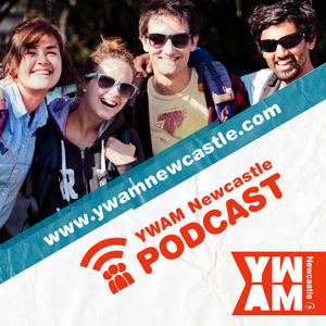 YWAM Newcastle Podcast by YWAM Newcastle Podcast