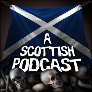 A Scottish Podcast the Audio Drama Series by Jester's Baffies Productions