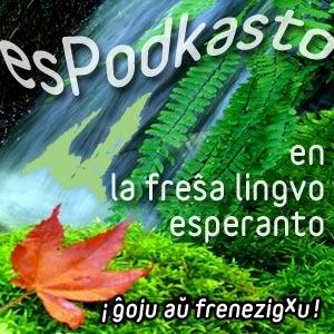 esPodkasto - ghoju aù frenezigxu! by rolfo