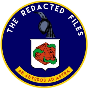 The Redacted Files by The Redacted Files