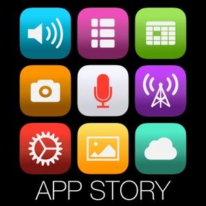 App Story by Vic Hudson