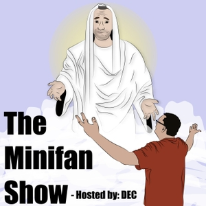 The Minifan Show by Blind Side Pods
