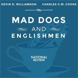 Mad Dogs and Englishmen by National Review