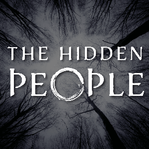 The Hidden People by Dayton Writers Movement