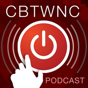 CBT Radio by R. Trent Codd, III