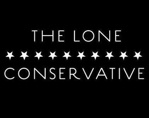 The Lone Conservative by The Lone Conservative