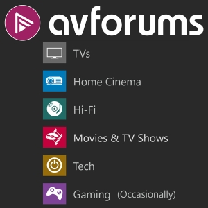 AVForums Podcast by AVForums.com