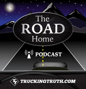 The Road Home From TruckingTruth by Brett Aquila