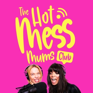 The Hot Mess Mums Club by Listening Dog Media