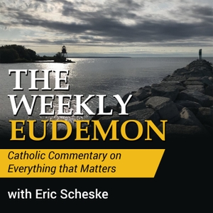 The Weekly Eudemon by Eric Scheske