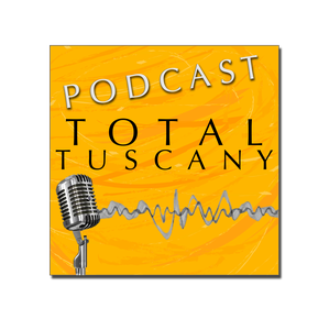 Total Tuscany by Travis Justice