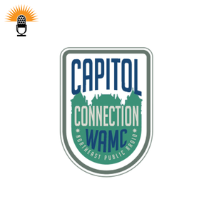 The Capitol Connection by WAMC